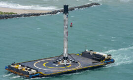 After Tuesday's launch, SpaceX expands its fleet of used rockets [Updated]