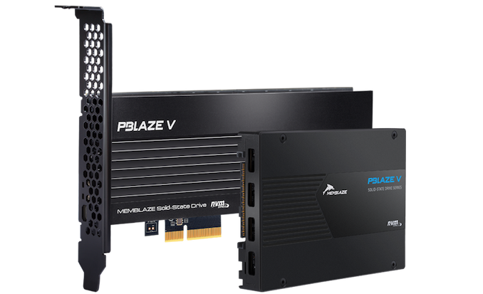 Memblaze Releases New PBlaze5 520 Series Low-Power Enterprise SSDs