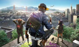 Ubisoft is giving away Watch Dogs 2 to those who missed it during its livestream