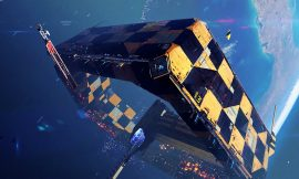 Hardspace: Shipbreaker is adding a new mode with no time limit