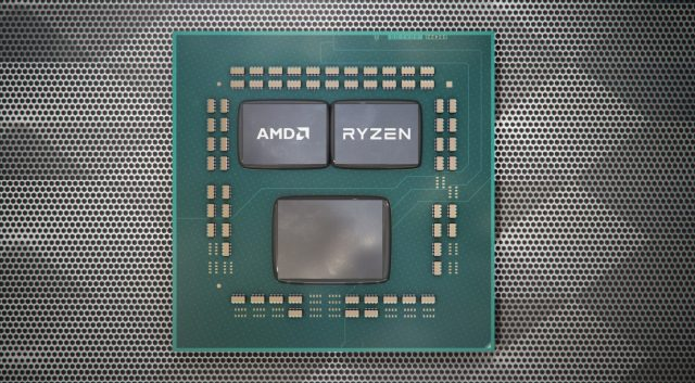 AMD Launches New Ryzen 5000 8-Core APUs