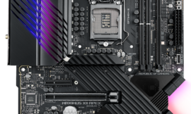 ASUS ROG Maximus XII Apex Now Available