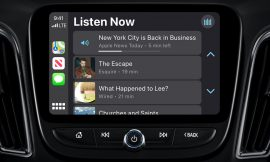 Apple News rolls out Audio Stories, bolsters local news lineup