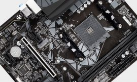 Affordable AMD B550 motherboards are still mostly MIA, but they're coming