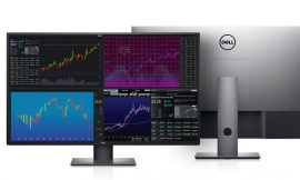 ET Independence Day Deals: Dell U4320Q UltraSharp 43-Inch 4K Monitor for $710, All-New Ring Video Doorbell w/ Echo Dot only $79, Inspiron 15 5000 Intel Core i7 Laptop $649
