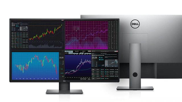 Read more about the article ET Deals: Dell U4320Q UltraSharp 43-Inch 4K Monitor for $869, Fitbit Charge 4 Fitness Tracker for $98