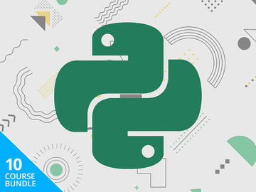 Daily Deal: The Complete Python eBook And Video Course Bundle
