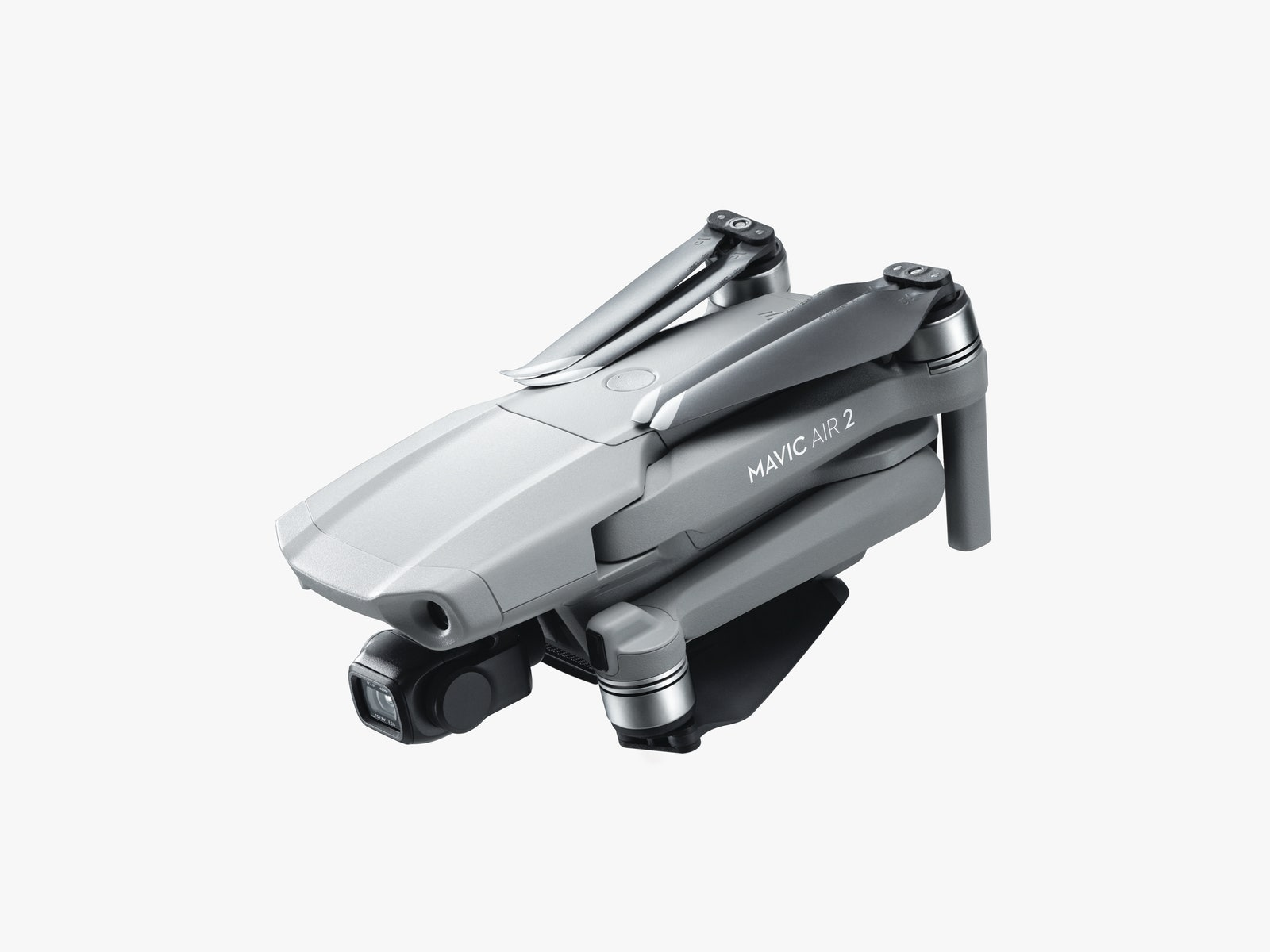 DJI Mavic Air 2 Review: The Best Drone for Taking Photos and Videos