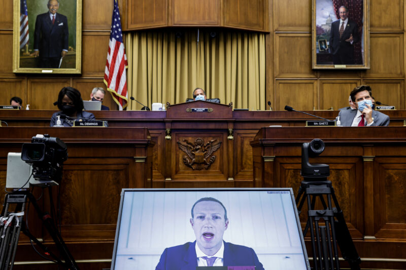 """Zuckerberg wrote """"Instagram can hurt us"""" days before acquisition"""