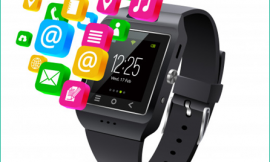 Track Your Health – The Letsfit Smart Watch Fitness Tracker IP68