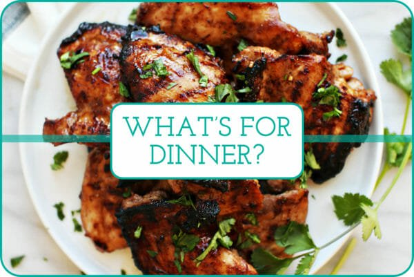 5 Quick, Easy, and Delicious Summer Dinner Recipes