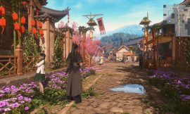 Chinese RPG Gujian 3 has sold 1.3 million copies