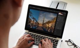 Edit photos in one click with this AI-powered photo editor app