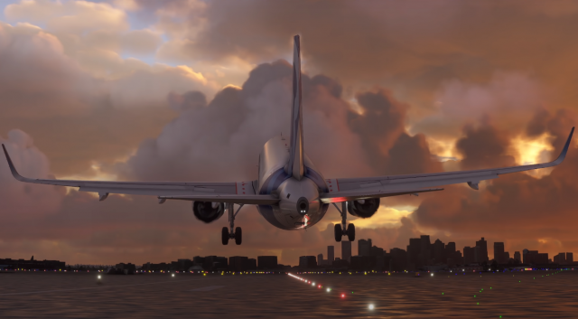 Microsoft Flight Simulator Players Are Swapping Bing Maps Data With Google