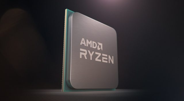 AMD Launches Ryzen 5000 Mobile APUs, Previews 3rd Gen Epyc