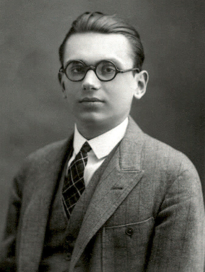 How Gödel's Proof Works | WIRED