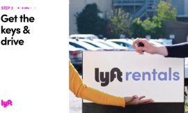 Lyft expands its rental business with Sixt partnership – TechCrunch