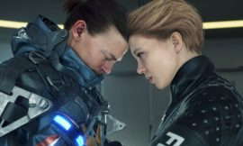 Death Stranding DOOMS: how does Gigas, Cetus, and Delphinus affect your DOOMS abilities in Death Stranding?