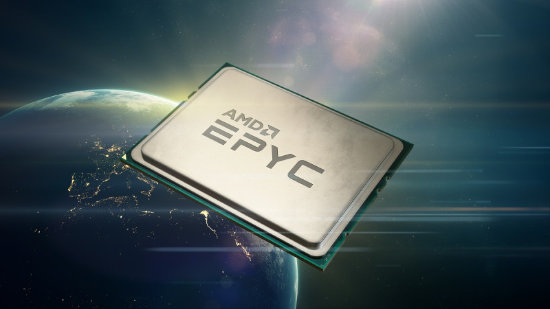 AMD posts strong $1.93 billion in revenue for Q2 2020 as it gains on Intel