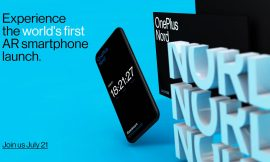 The OnePlus Nord will make its official debut on July 21