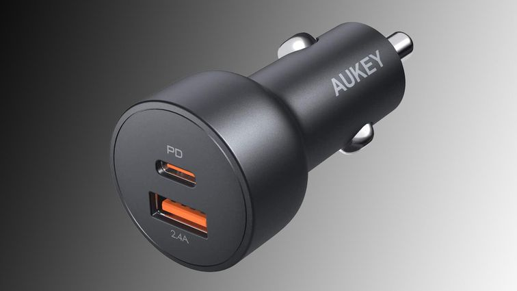 It's a charger sale: Save up to 40% on a trio of ways to power your phone, laptop and more