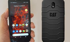 Cat S42 review: Rugged and enterprise-ready, with great battery life but sluggish performance Review