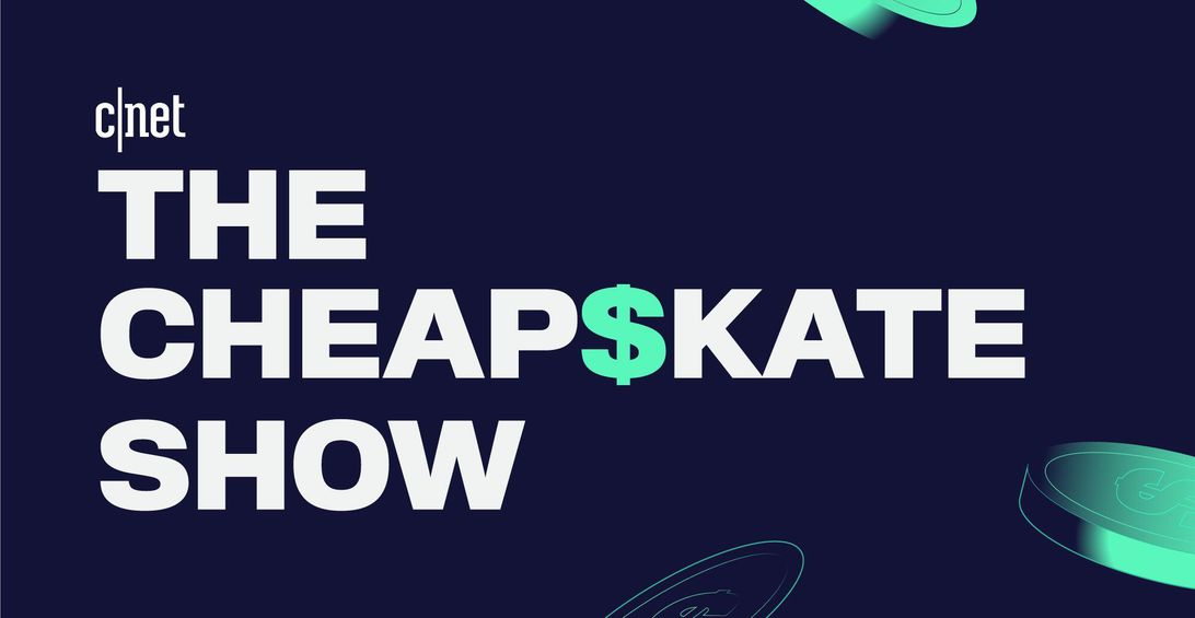 The Cheapskate Show podcast: How to stream live TV on the cheap