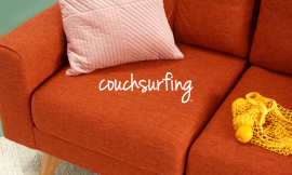 CouchSurfing investigates data breach after 17m user records appear on hacking forum