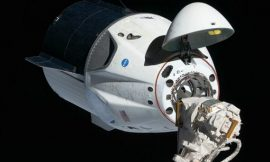 NASA Will Bring SpaceX Dragon Crew Back to Earth August 2