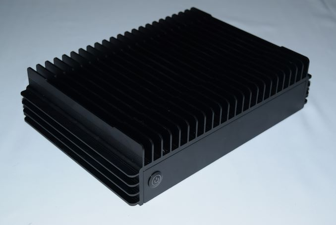 A Fanless 10G pfSense Powerhouse
