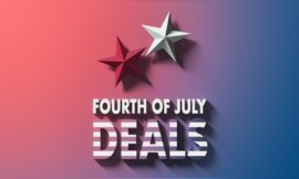 Fourth of July Deals: Save on Apple Devices and Accessories Including HomePod, Anker Products, and More
