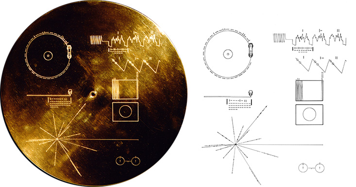 NASA's Voyager spacecraft reaches another milestone in deep space