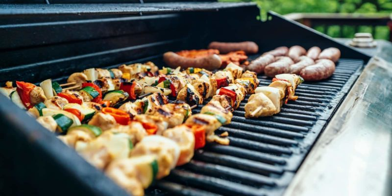 9 Useful Gadgets for Summer Grilling – WhatNerd