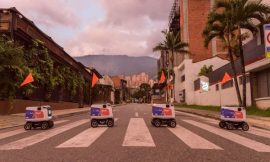 Kiwibot delivery robots head to San Jose with new partners Shopify and Ordermark – TechCrunch