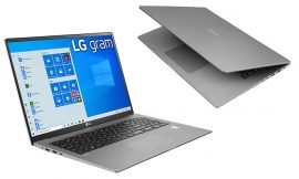 LG Gram 17 (2020) review: A portable and long-lasting 17-inch laptop, but performance disappoints Review