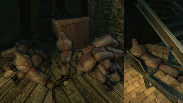 Read more about the article Free Thief-like game The Dark Mod updates with graphical revamps