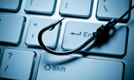 Phishing attacks hiding in Google Cloud to steal Microsoft account credentials