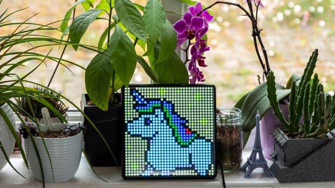 The Best Pixel Display Yet, at a Budget Price