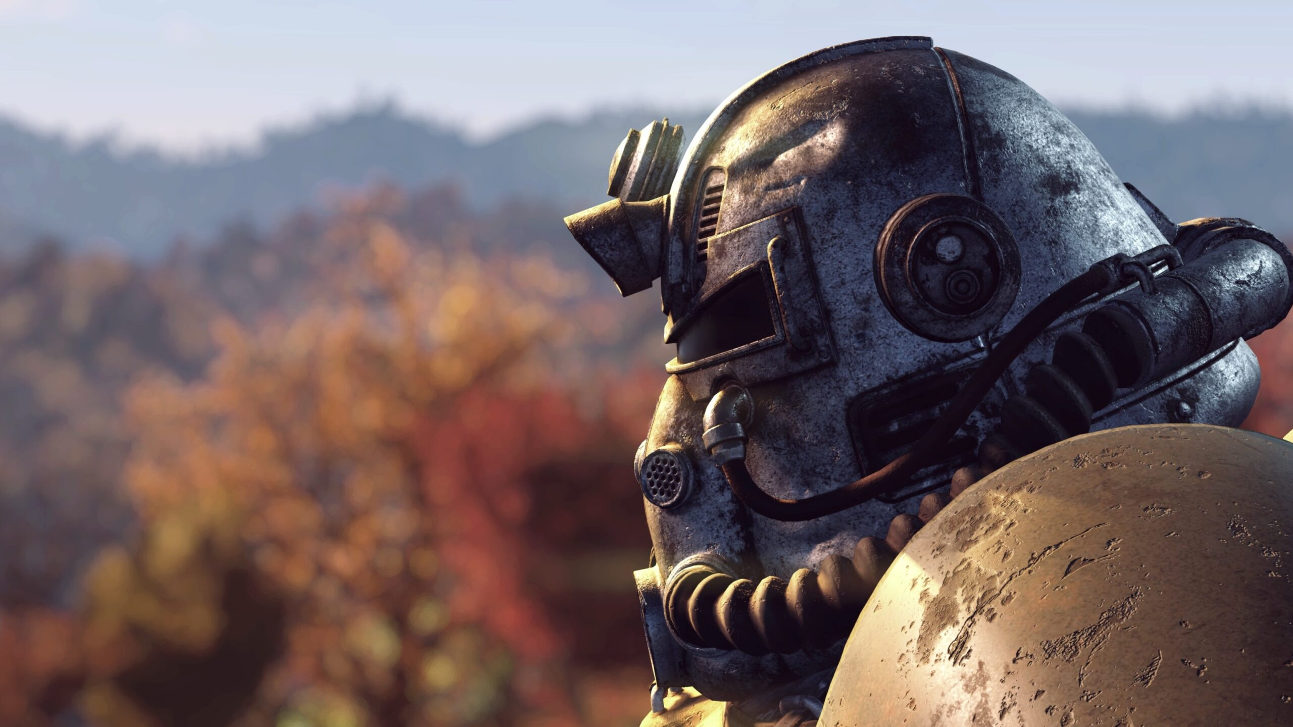 A Fallout TV show is coming from Amazon Studios and the creators of Westworld