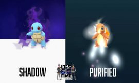 Shadow Pokemon GO and the best Pokemon potential