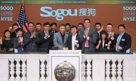 Tencent wants to take full control of long-time search ally Sogou – TechCrunch