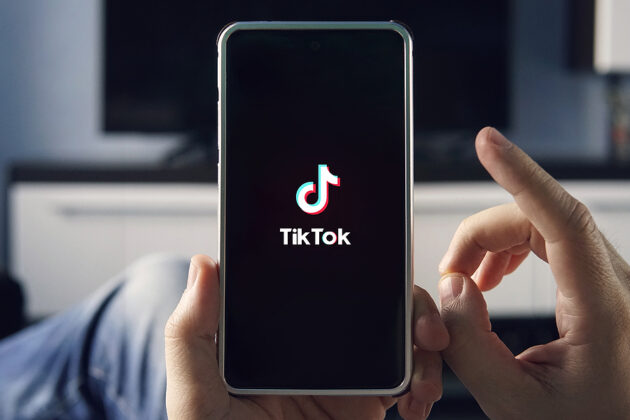 TikTok rolls out first app for television with Amazon Fire TV