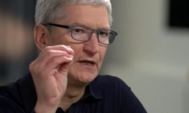 Tim Cook defends App Store: 'If Apple is a gatekeeper, we just opened the gate wider'