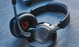 JBL's Quantum 300 gaming headset is just $60 right now
