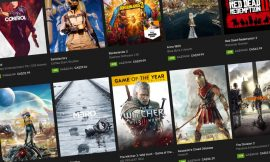 Epic Games Store has officially integrated into GOG Galaxy 2.0