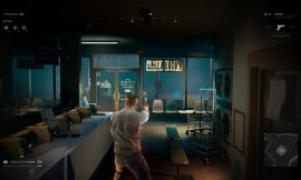Phantom Doctrine 2 will be real-time and third-person