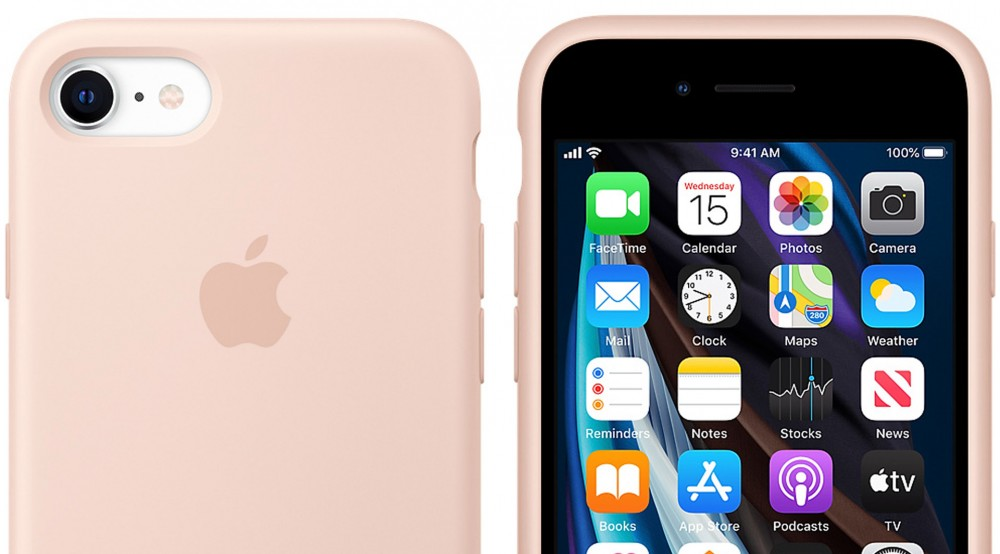 iPhone 8 Cases Fit the New iPhone SE Perfectly – Review Geek