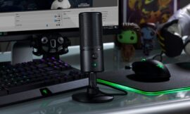 6 Excellent USB Microphones Small Enough to Toss in Your Laptop Bag – Review Geek