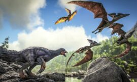Epic Games Store Adds Achievement Support, Starting With 'ARK' – Review Geek