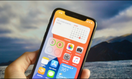 How iPhone Home Screen Widgets Work in iOS 14